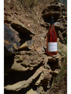 """Côtes du Roussillon """"Les Terrasses"""" Rosé"""