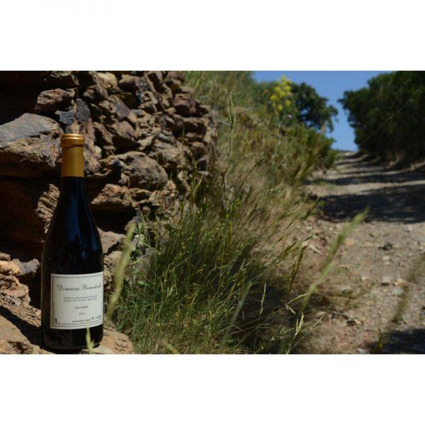 """Côtes du Roussillon Villages """"Les Orris"""" Rouge"""