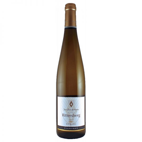 """Alsace Riesling """"Rittersberg Classique"""""""