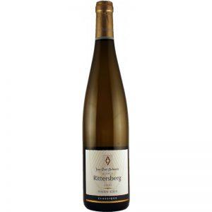 "Alsace Pinot Gris ""Rittersberg Classique"""
