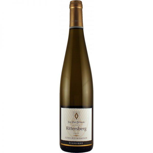 """Alsace Gewurztraminer """"Rittersberg Classique"""""""
