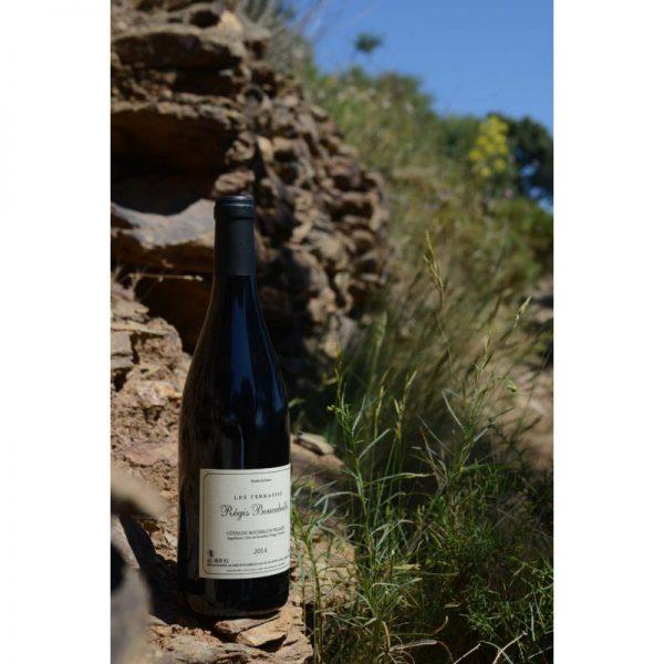 """Magnum Côtes du Roussillon Villages """"Les Terrasses"""""""