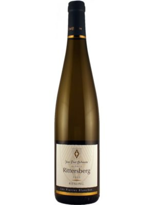 "Alsace Riesling Rittersberg ""Les Pierres Blanches"""