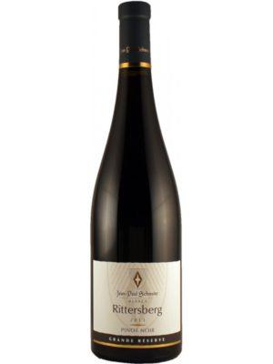 """Alsace Pinot Noir Rittersberg """"Grande Réserve"""""""